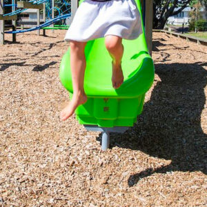 Goodfall Playground Mulch